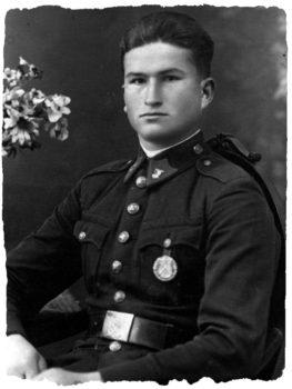 Holocaust Rescuer Ondrej Sulaj