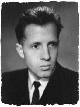 Holocaust Rescuer Mykolas Talacka