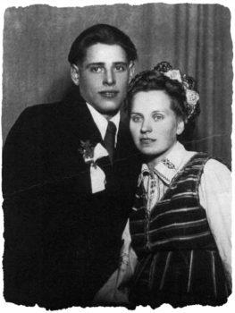 Holocaust Rescuer Ona Urbonas