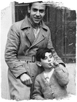 Holocaust Rescuer Refik Veseli