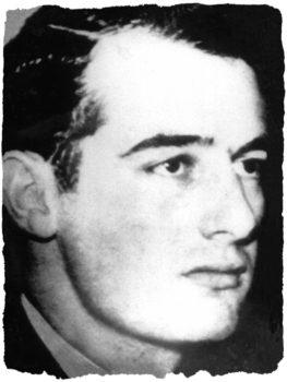 Holocaust Rescuer Raoul Wallenberg