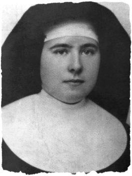 Holocaust Rescuer Sister Alfonsja (Eugenia Wasowska)