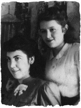 Holocaust Rescuer Zinaida Zhilenko