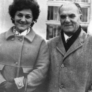 Holocaust Rescuer Higmet Zyma