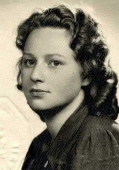 Barbara Strzelecka