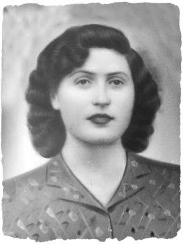 Melpomeni Gianopoulou